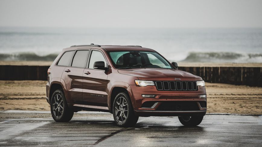 25 The Best Right Hand Drive Jeep 2019 Picture Release Date And Review Exterior And Interior