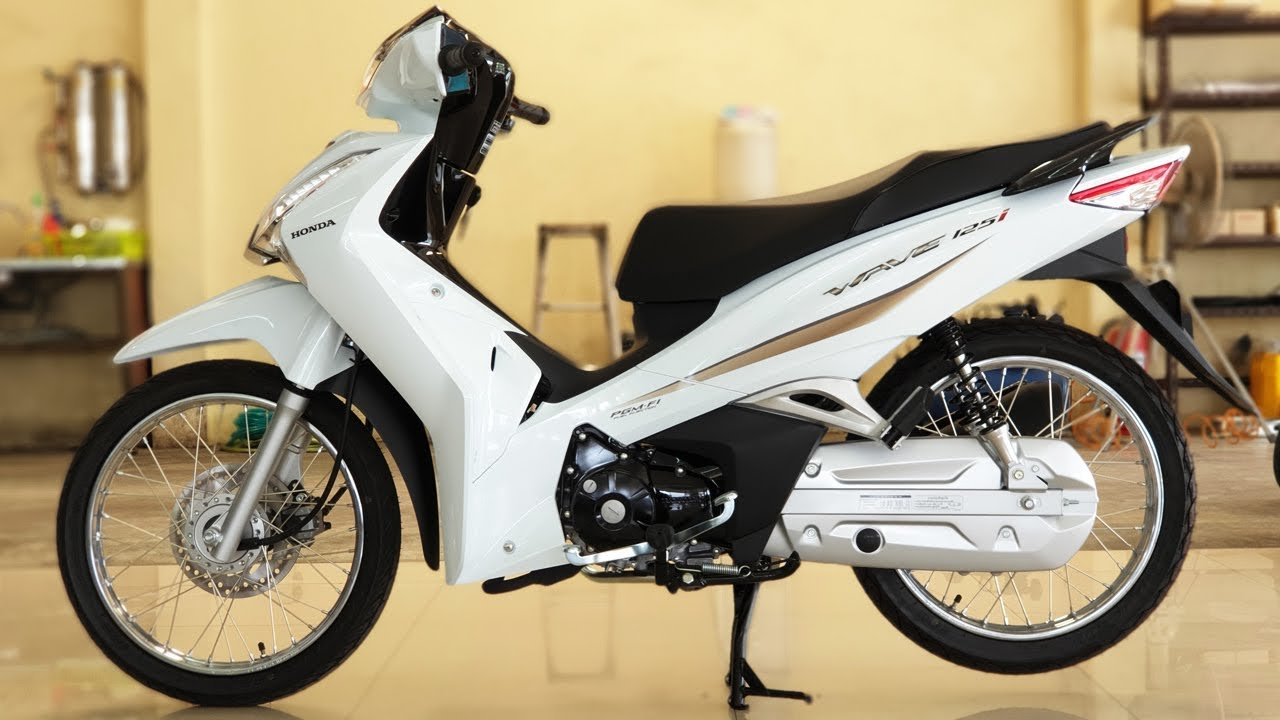 25 The Best The Honda Wave 2019 Review And Specs Concept And Review