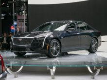 26 All New 2019 Cadillac Dts Review and Release date