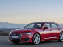 26 All New Linha Audi 2019 New Review Exterior and Interior