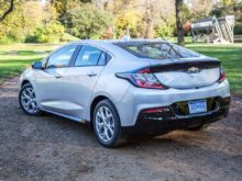 26 The Best Chevrolet 2019 Volt Concept Price and Release date