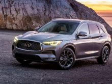 26 The The Infiniti Qx50 2019 Trunk Specs And Review Redesign
