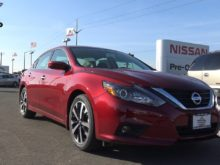 27 Best 2018 Nissan Altima Reviews First Drive