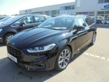 27 New 2019 Ford Mondeo Release