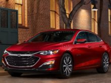 27 The 2020 Chevrolet New Vehicles Images