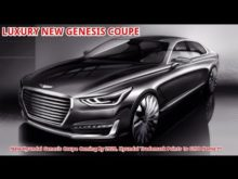 27 The Best Hyundai Coupe 2020 Redesign and Concept