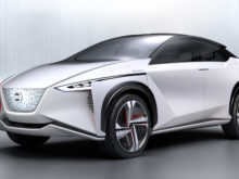 28 The Nissan Concept 2020 Suv Review and Release date