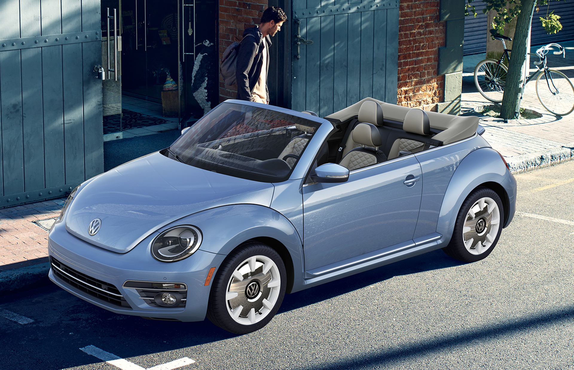 29 A Best Volkswagen Beetle 2019 Price Exterior And Interior Review Performance And New Engine