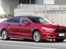 29 Best 2019 Ford Mondeo Spesification