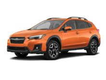 New 2019 Subaru Crosstrek Khaki New Concept