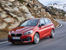 29 The Best 2019 Bmw 220D Xdrive Performance