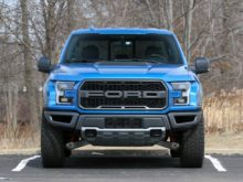 2019 Gmc Raptor Performance