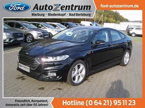 31 A 2019 Ford Mondeo Wallpaper