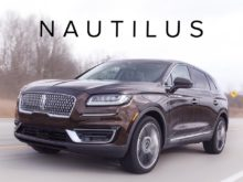 31 A Best Ford Nautilus 2019 Rumors Spy Shoot