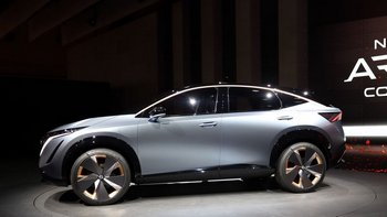 31 A Nissan Concept 2020 Suv Style