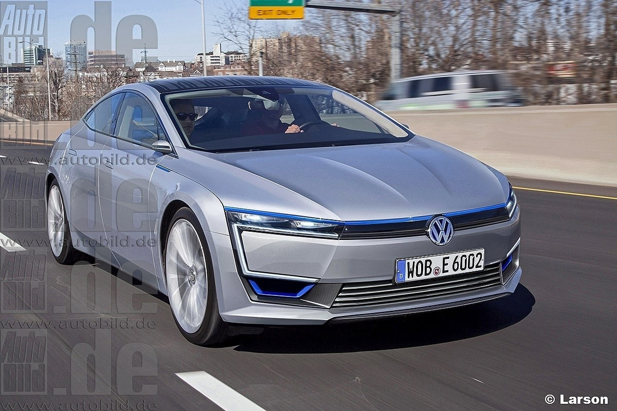 31 All New Volkswagen Scirocco 2020 Picture