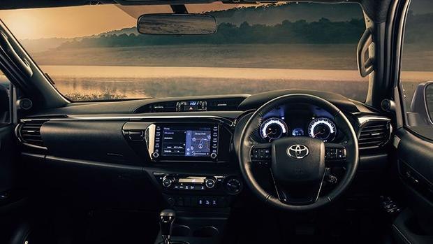 31 Best The Toyota Legend 50 2019 New Interior Pricing