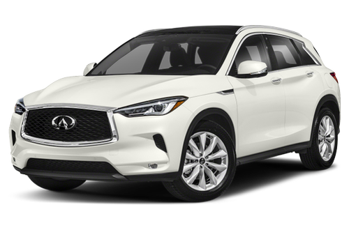 31 The Best The Infiniti Qx50 2019 Trunk Specs And Review Wallpaper