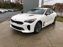 32 A 2019 Kia Gt Coupe Redesign