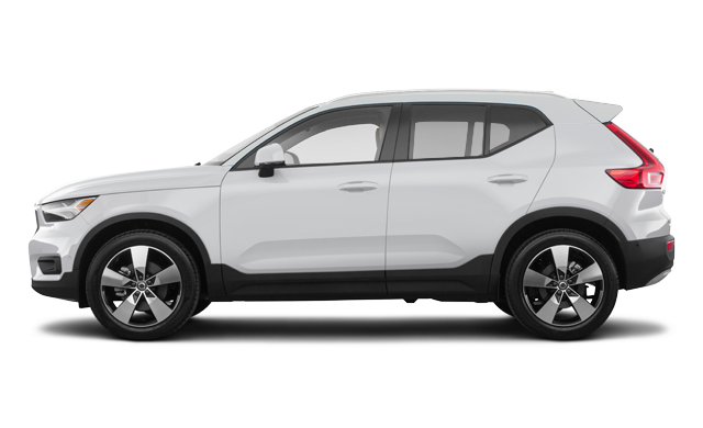 32 A New 2019 Volvo Xc40 Lease Spesification Price And Review