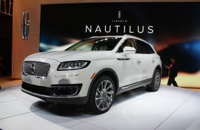 32 The Best Best Ford Nautilus 2019 Rumors Configurations