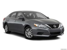 2018 Nissan Altima Reviews