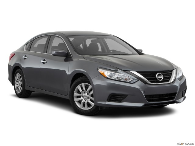 33 A 2018 Nissan Altima Reviews Images