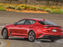 33 All New 2019 Kia Gt Coupe Price