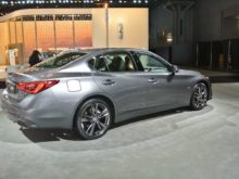 33 All New 2020 Infiniti Q50 Release Date Price Design and Review