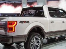 33 All New The F150 Ford 2019 Price And Release Date Concept and Review