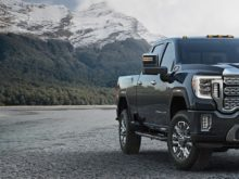 33 New 2020 Gmc 2500 Release Date Performance