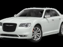 33 The 2019 Chrysler 300 Engine