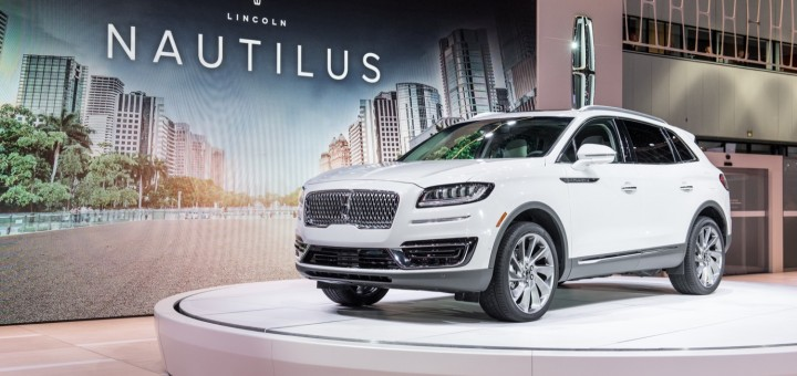 34 The Best Best Ford Nautilus 2019 Rumors Redesign And Review
