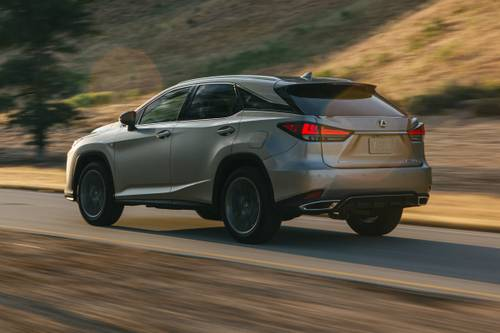 34 The When Will 2020 Lexus Suv Come Out Concept and Review