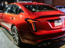 35 All New Cadillac For 2020 2 Specs and Review