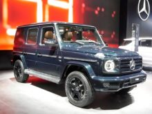 35 All New New Mercedes Detroit Auto Show 2019 Review Configurations
