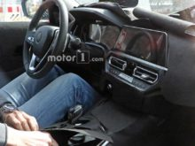 36 New Spy Shots Bmw 3 Series Spy Shoot