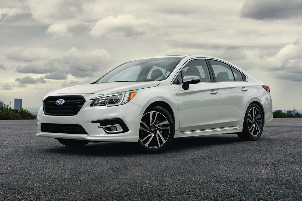 36 New The Subaru Legacy Gt 2019 Performance Price And Review
