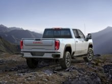 37 All New 2020 Gmc 2500 Release Date Model
