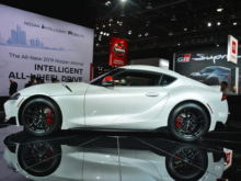 37 All New New Mercedes Detroit Auto Show 2019 Review Rumors