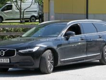 37 All New Volvo S90 2020 Facelift Pricing