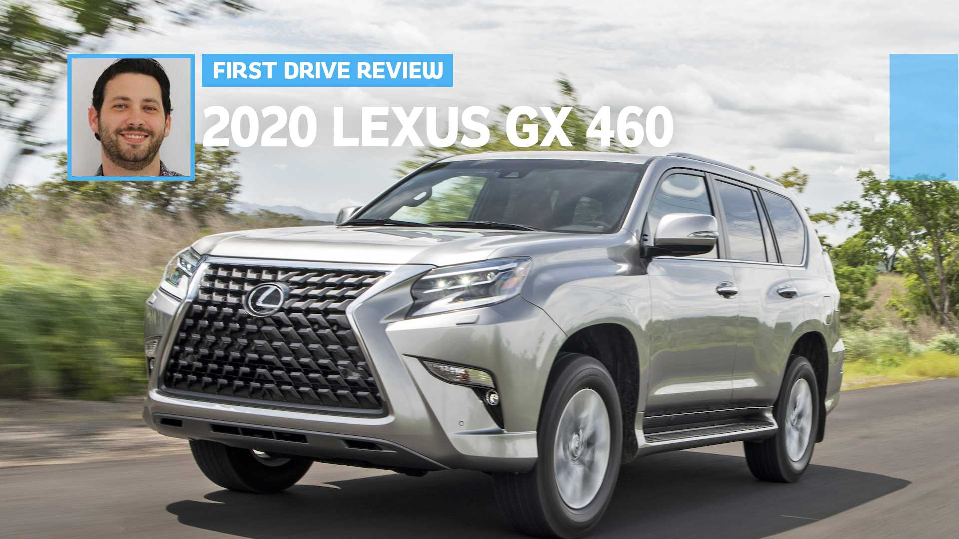 37 New 2020 Lexus Gx 460 Spy Photos Redesign and Review