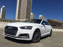 37 New Linha Audi 2019 New Review Performance