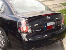 37 New Nissan Altima Se R Model