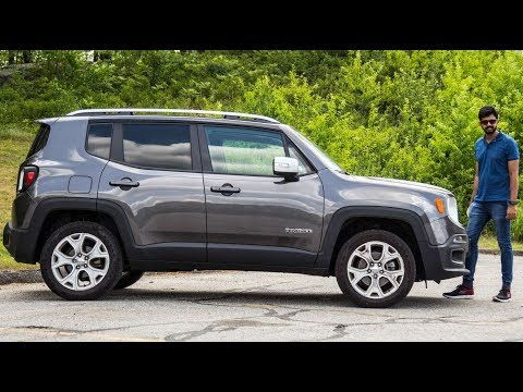 38 Best The Jeep Renegade 2019 India New Review Redesign and Concept