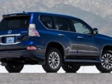 38 New 2020 Lexus Gx 460 Spy Photos Price and Review