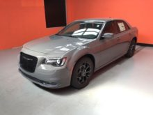 39 All New 2019 Chrysler 300 Photos