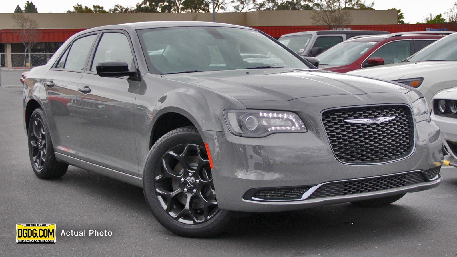40 Best 2019 Chrysler 300 Concept And Review