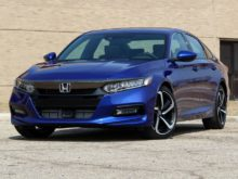 40 The Honda 2019 Accord Coupe Review Price and Release date