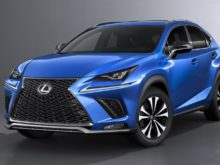 41 All New 2020 Lexus Rx Release Date Research New